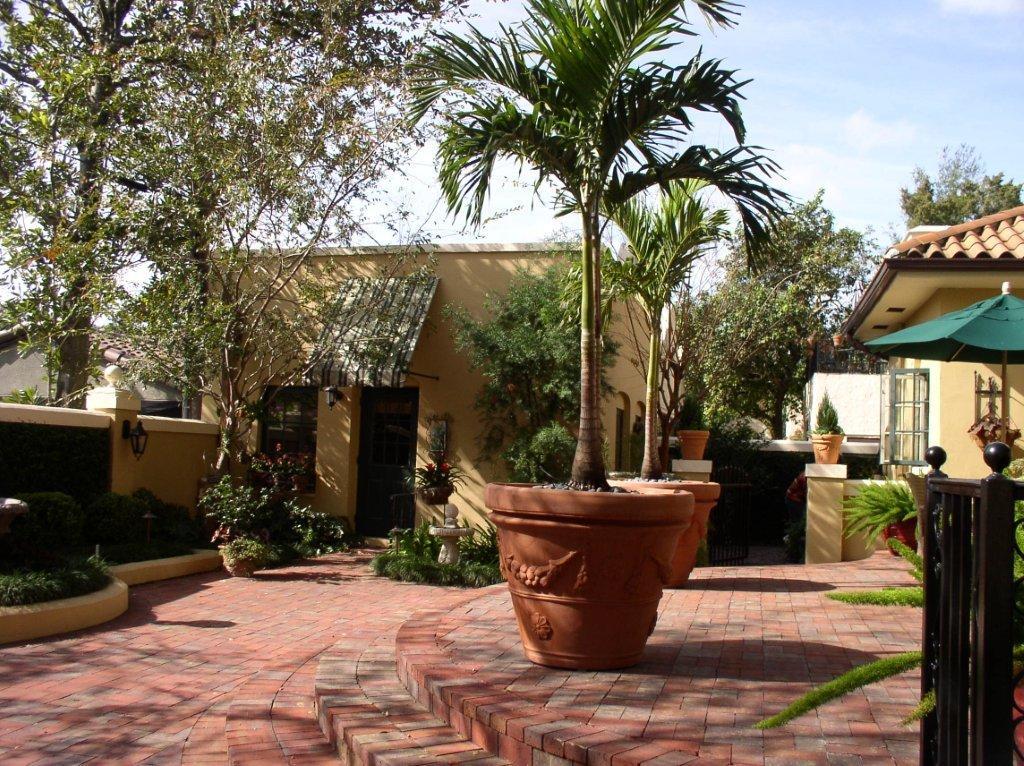 Landscaping Services In Clermont Orlando Windermere Winter Garden Mt Dora And Celebration Fl