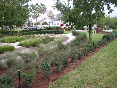 landscape maintenance in clermont orlando windermere On winter garden maintenance