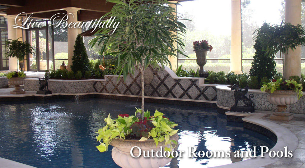 Landscaping Services in Windermere
